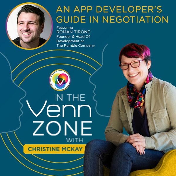 IVZ 22   App Developer