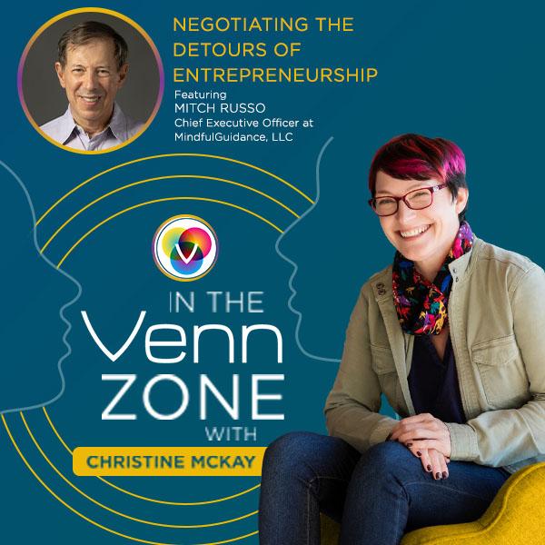 IVZ 30 | Detours Of Entrepreneurship