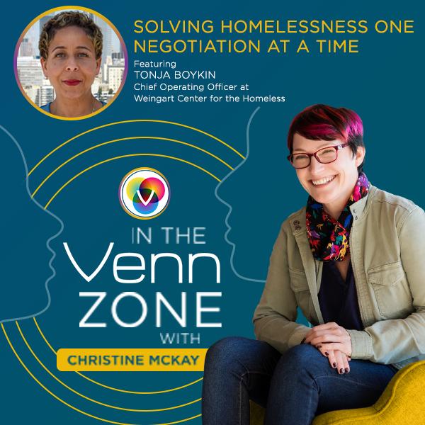 IVZ 35 | Solving Homelessness