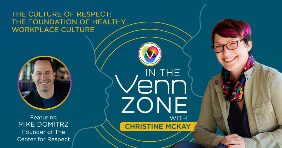 IVZ 43 | Culture Of Respect