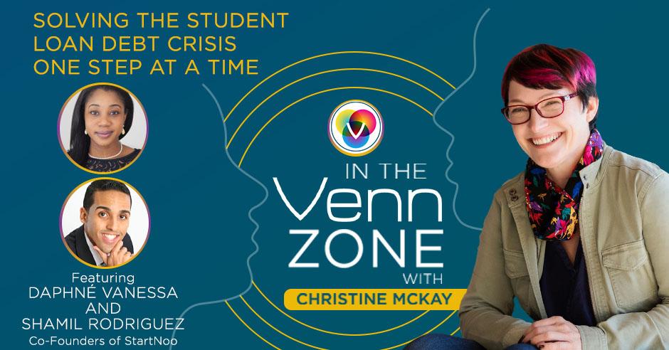 IVZ 45 | Negotiating Student Loan Debt